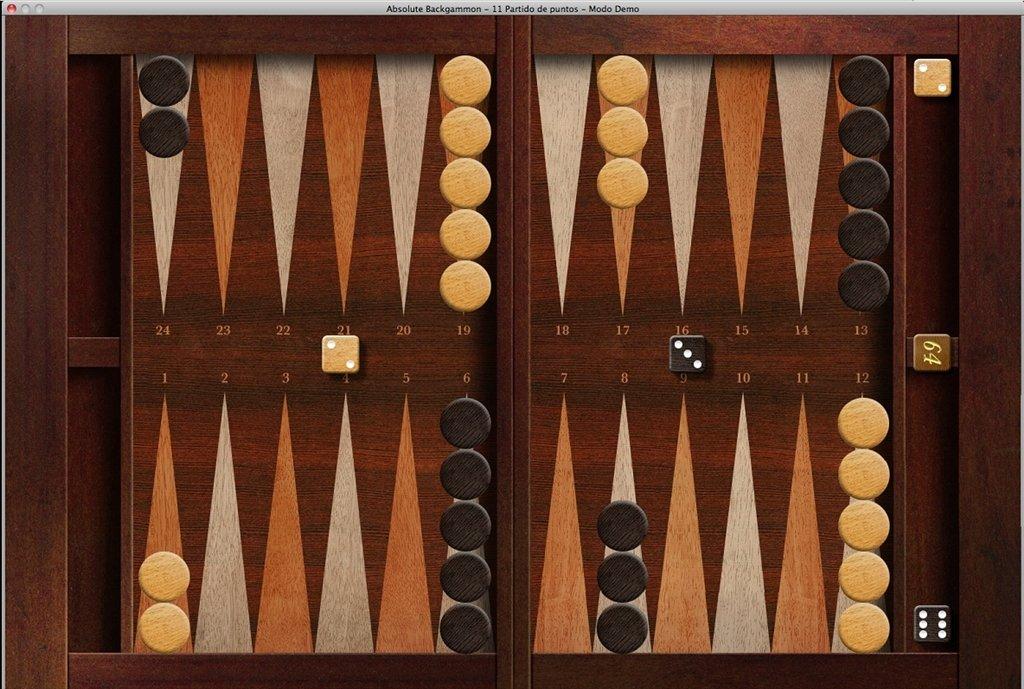 Backgammon Gratis Download Deutsch