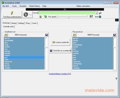 AccessDiver image 4