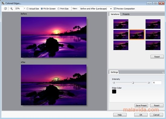 Images ACDSee Photo Editor 2008 5.0.286