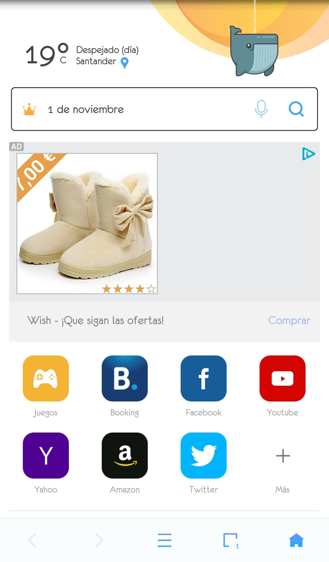 Ace Browser 2 6 5 - Download for Android APK Free
