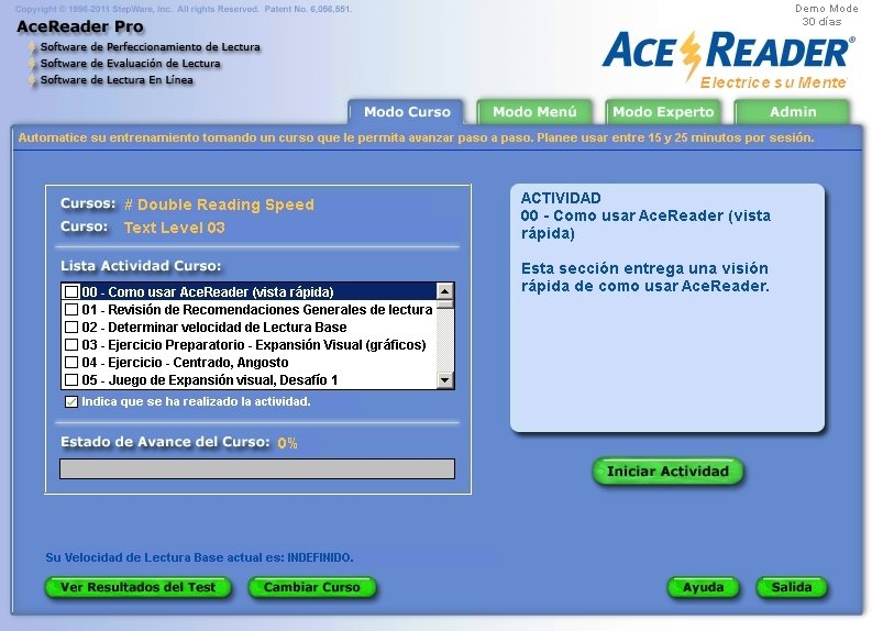AceReader image 5