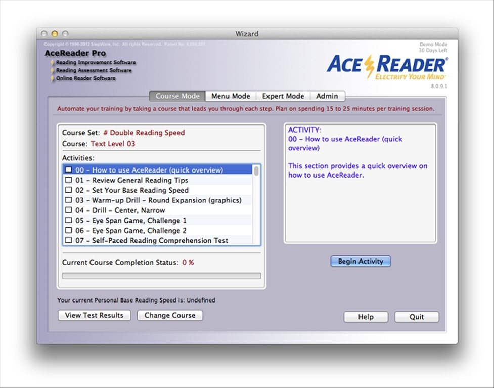 AceReader Mac image 6