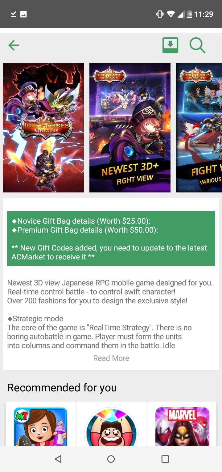 ACMarket 4 5 8 - Download for Android APK Free