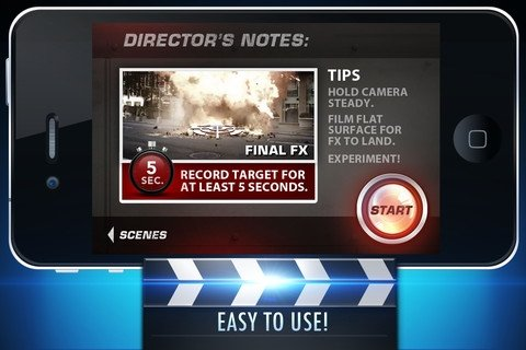 Action Movie FX - Download for iPhone Free
