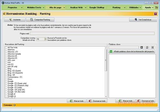 скачать программу оптимизации сайта