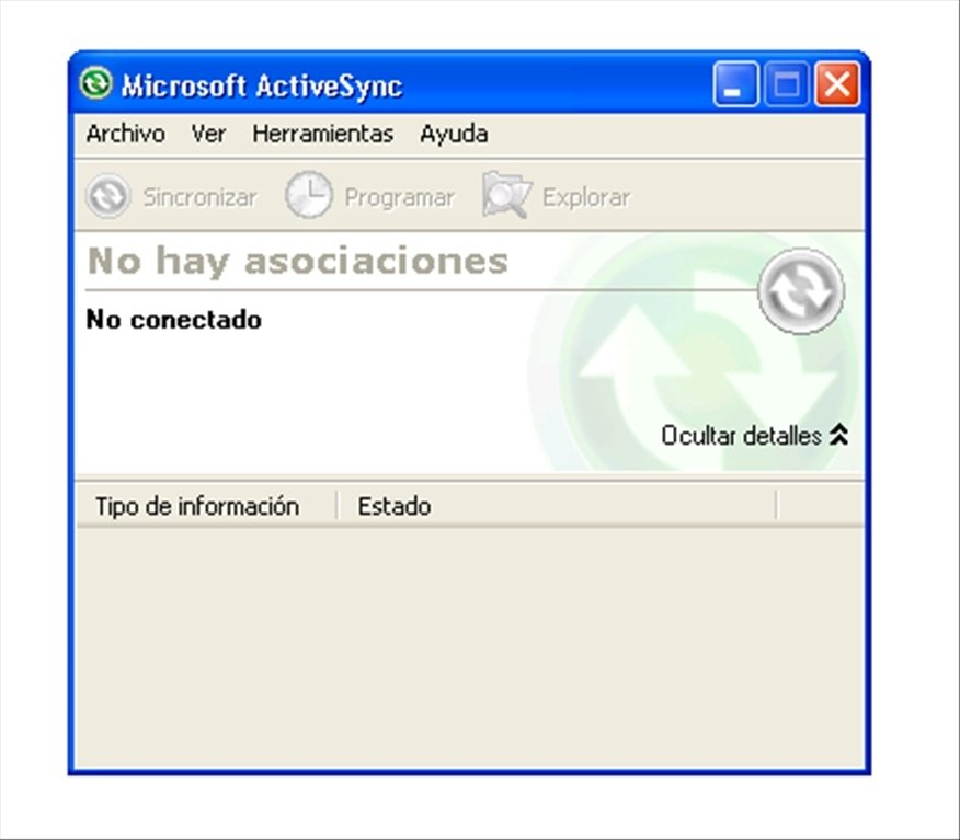 Activesync for pocket pc download.