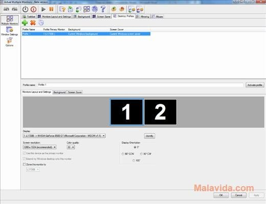 actual multiple monitors license key 8.13.3