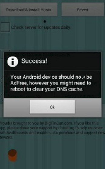 AdFree 0 9 18 - Download for Android APK Free
