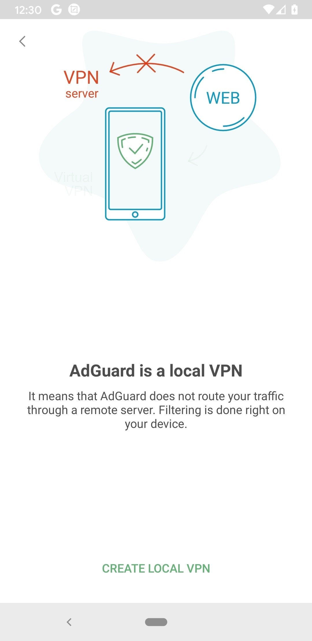Adguard Content Blocker 3 2 118 - Download for Android APK Free