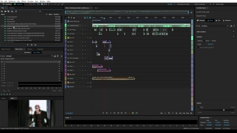 how to get adobe audition cc for free