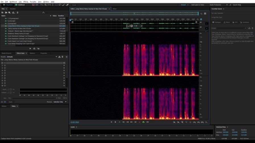 Adobe Audition CC 2019 12 1 1 - Download for PC Free