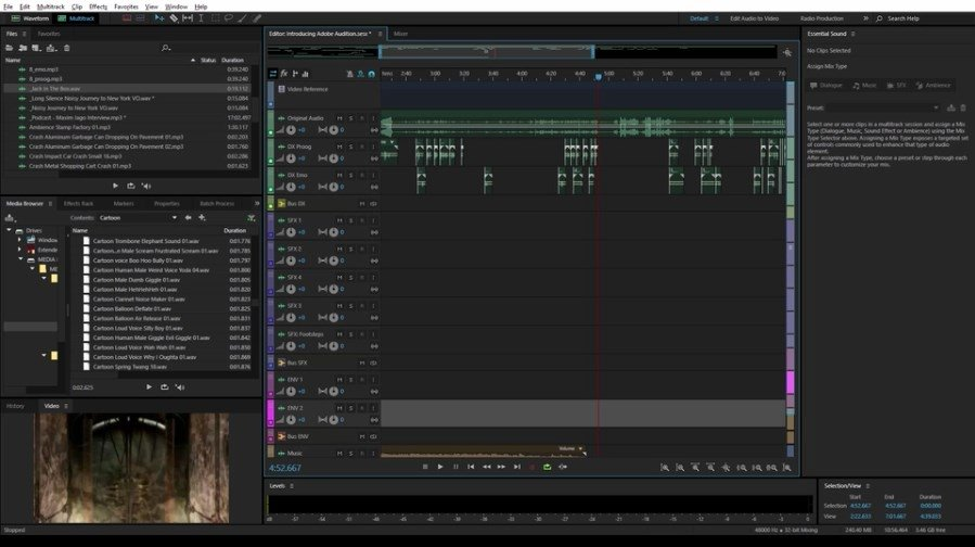 adobe audition 3 para windows 10