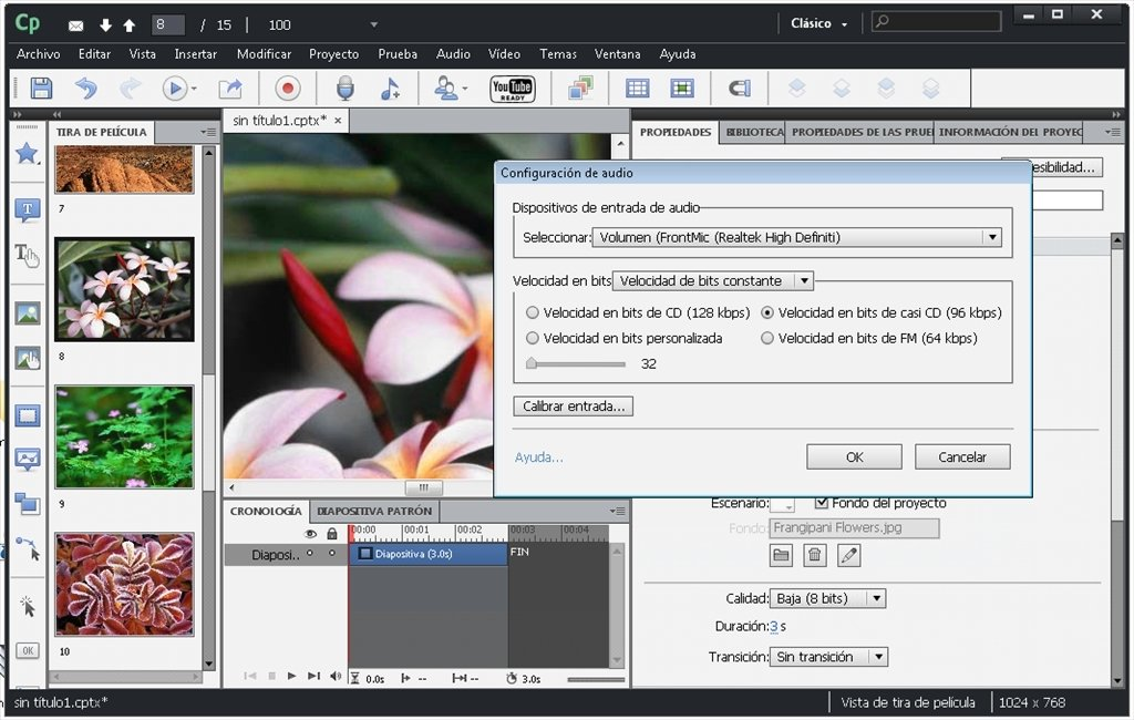 adobe captivate screen capture tutorial