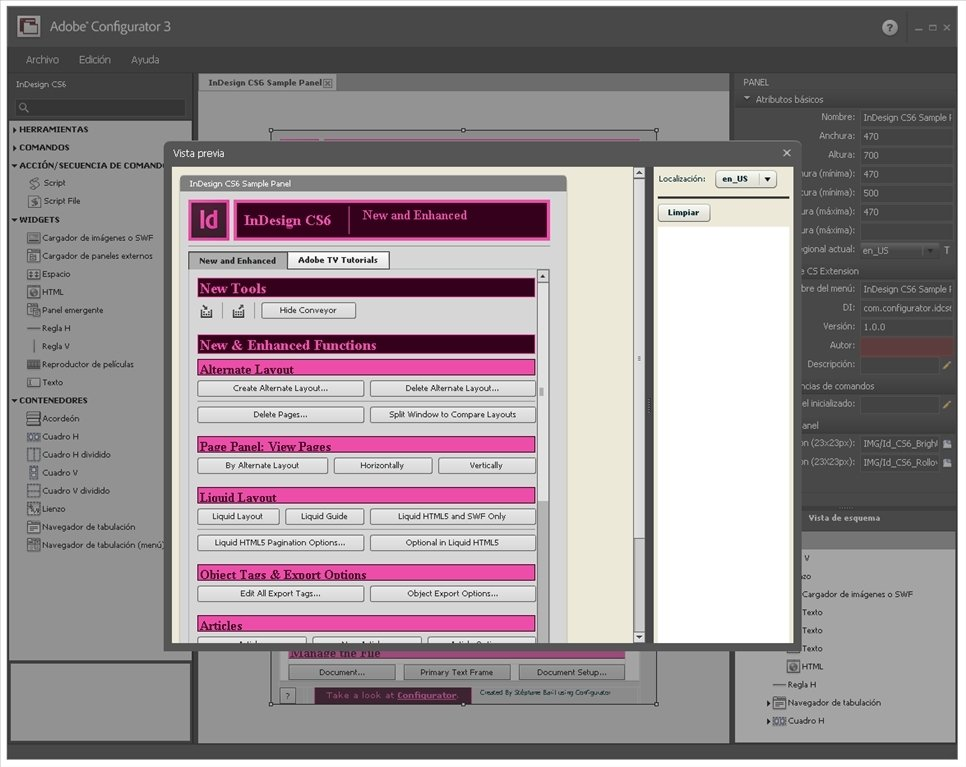 Images of Indesign Cs6 Free Trial - #rock-cafe