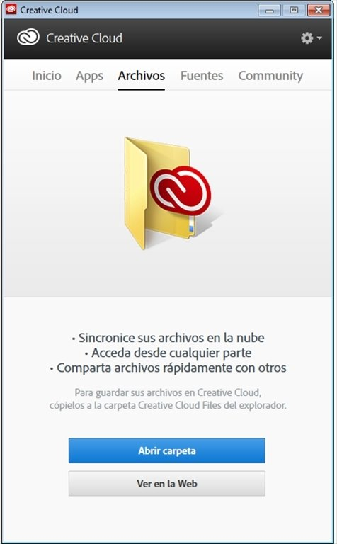 creative cloud packager download free