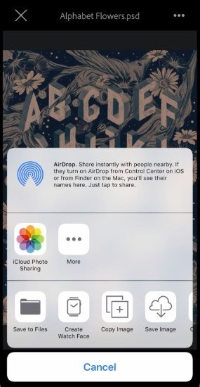 Adobe Creative Cloud - Download for iPhone Free