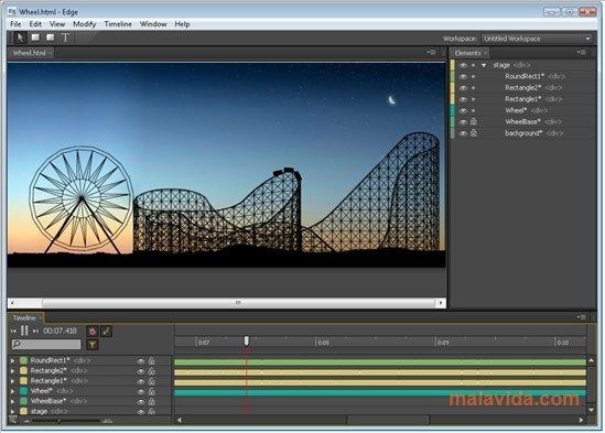 Adobe Edge image 5