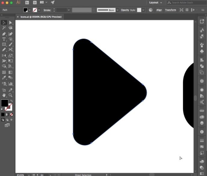 Adobe Illustrator Mac image 8