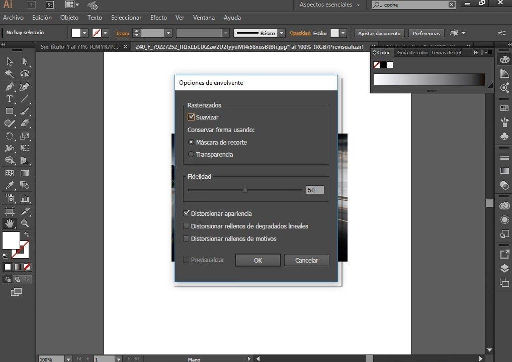 Adobe illustrator cs6 gratis