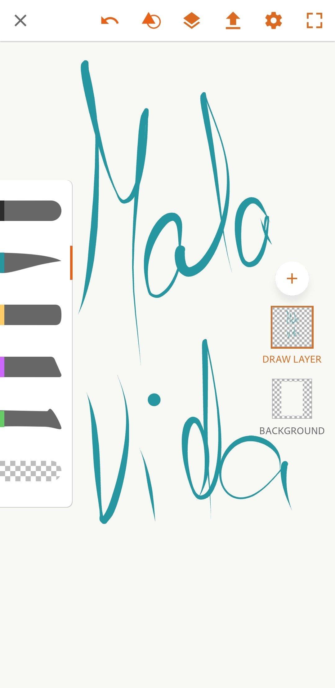 Adobe Illustrator Draw Android image 5