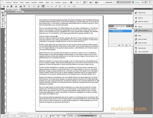 Adobe InCopy image 4