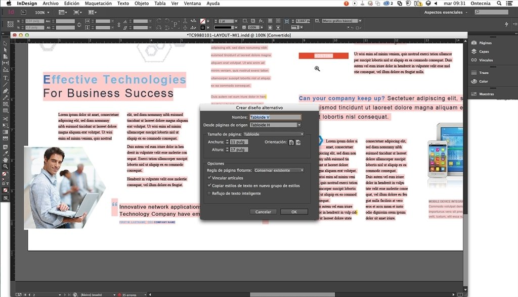 adobe indesign software free download full version
