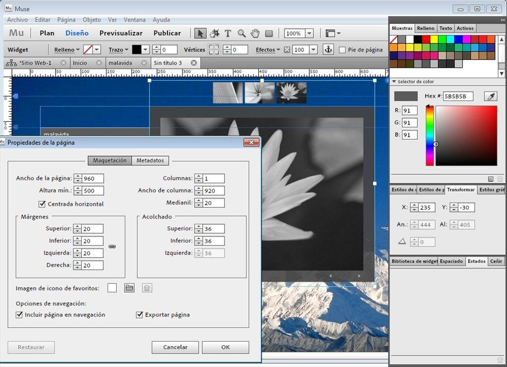 Installer Adobe Digital Editions 3.0 (Windows 7, 8 et 10). Ce guide de ... Une fois  le téléchargement terminé, cliquez sur ADE_3.0_Installer.exe dans la barre de...