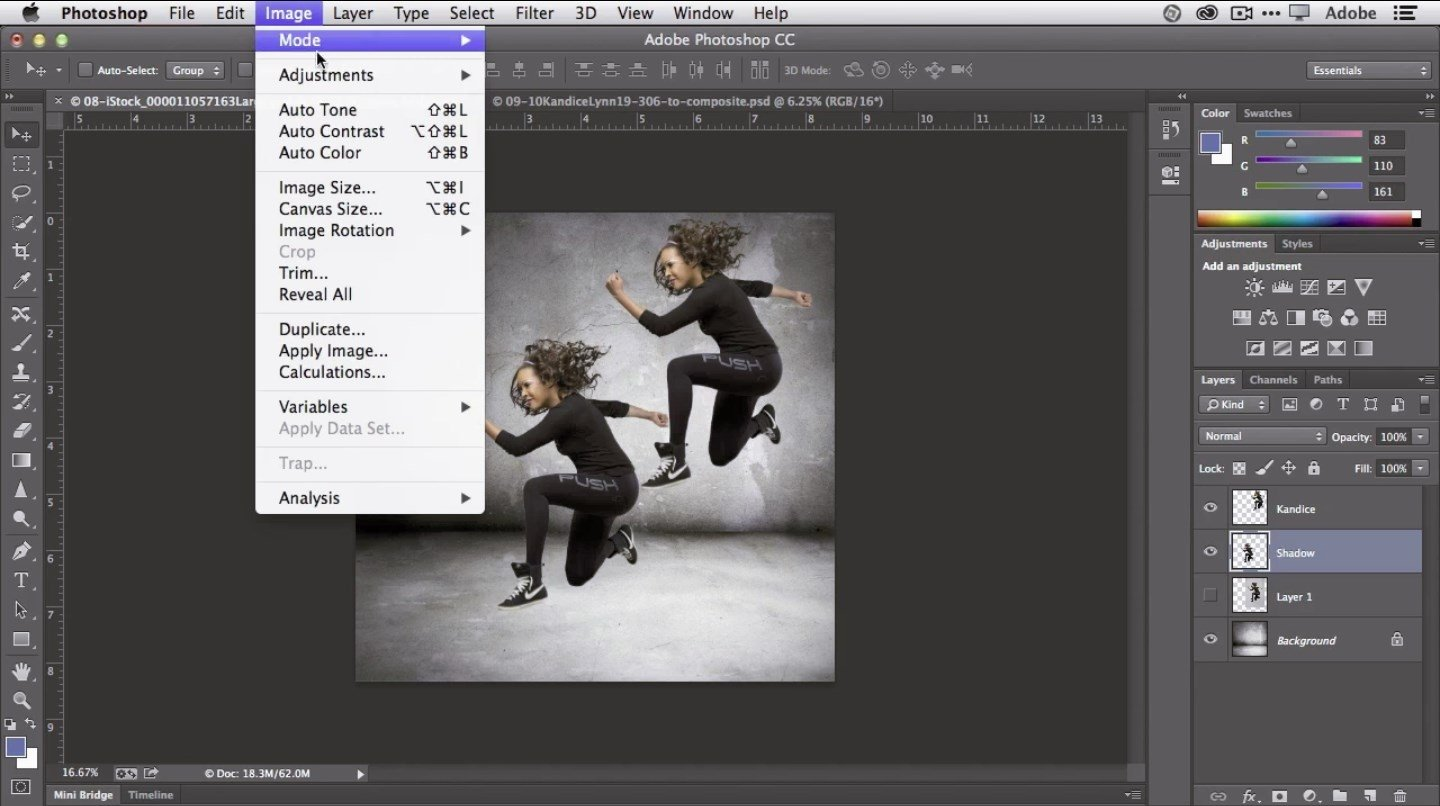 See what's possible with Adobe Photoshop software products.