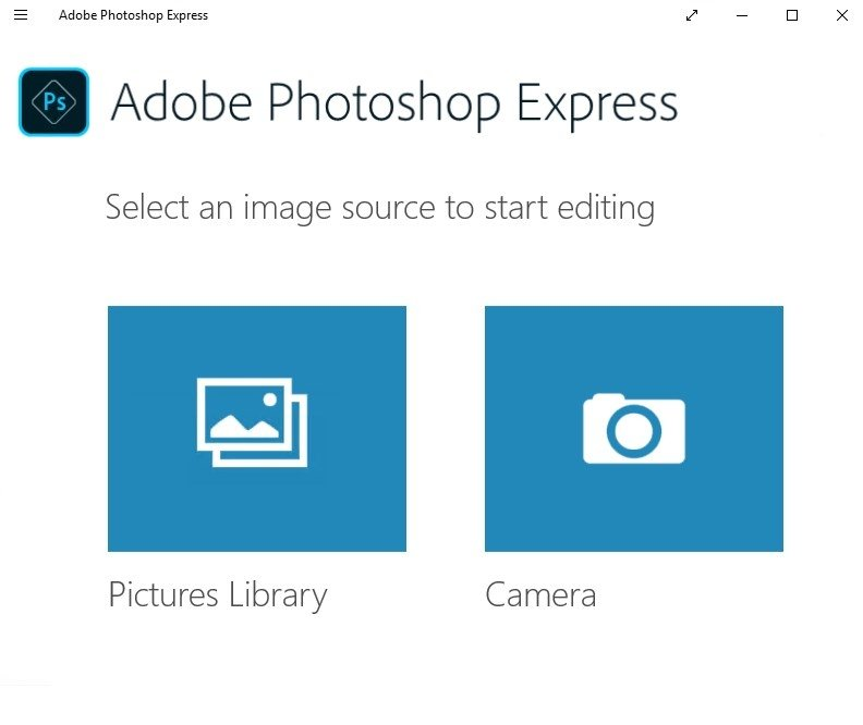 Adobe Photoshop Express image 7