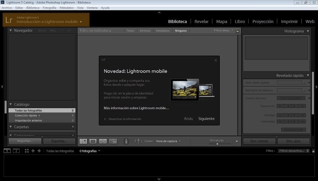 Adobe Photoshop Lightroom image 7