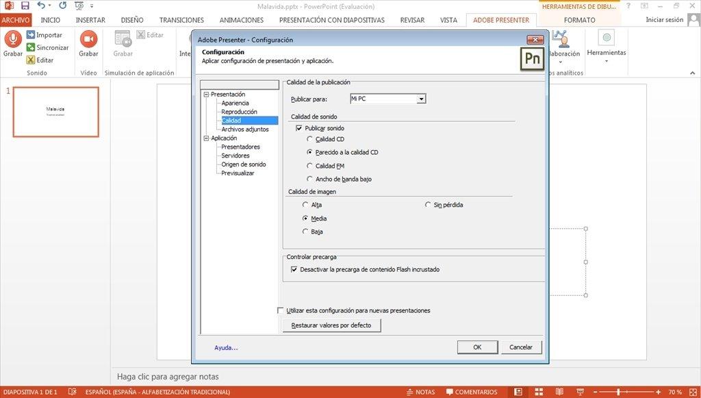 Adobe Presenter 7 v7.0.7 - ITA