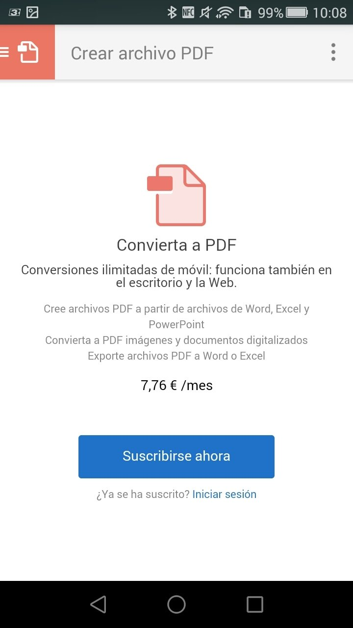 telecharger adobe reader x pour android
