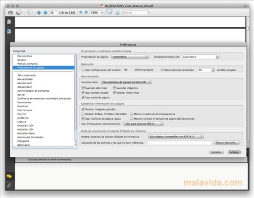 telecharger adobe acrobat reader gratuit mac