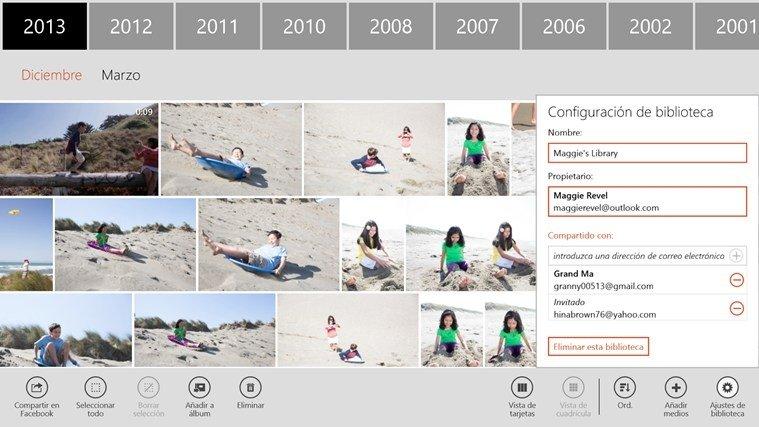 Adobe Revel image 5