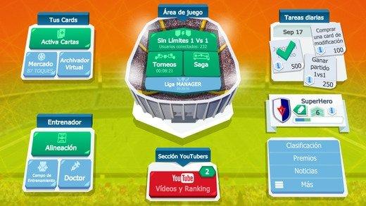 AdrenalynXL Liga Santander 2016/17 iPhone image 5