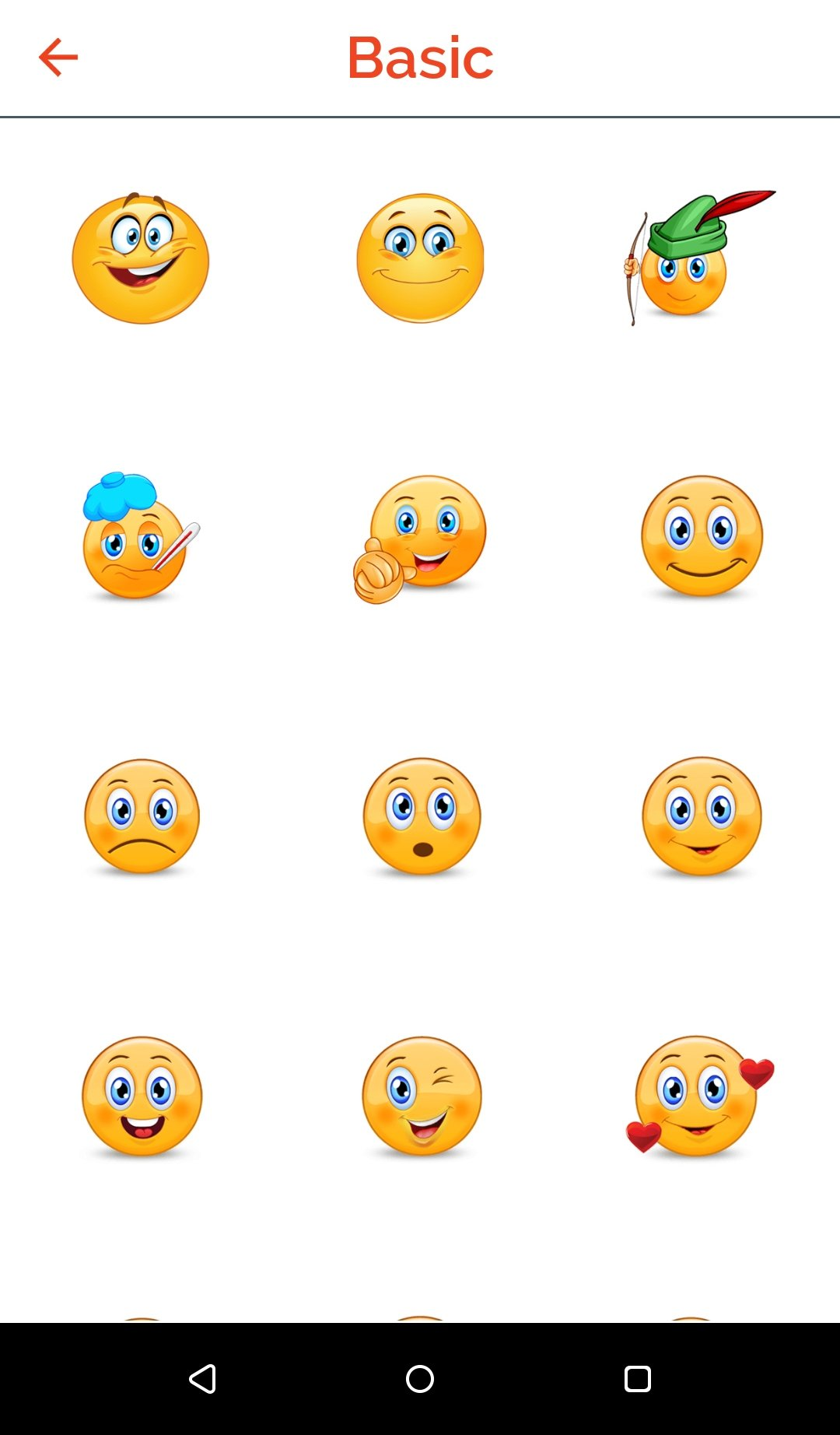 Emoticon erotic msn