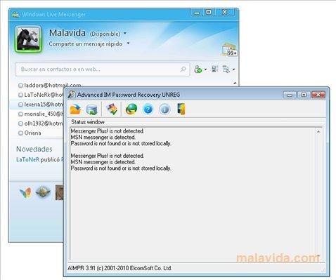 im messenger download