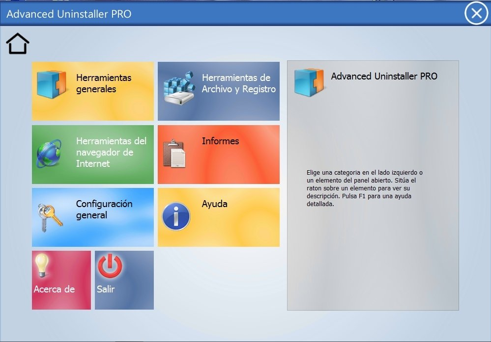 Advanced Uninstaller image 6