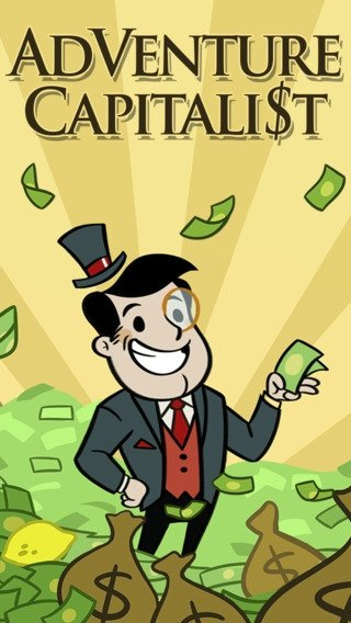 AdVenture Capitalist iPhone image 5