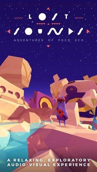Adventures of Poco Eco iPhone image 5