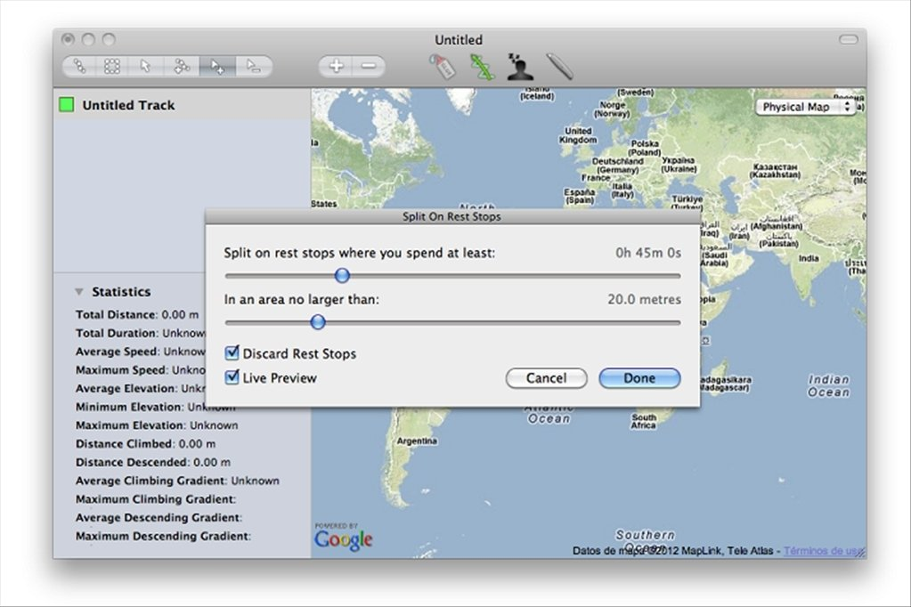 Adze 1 4 12 - Download for Mac Free