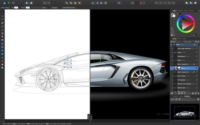 car design program free download