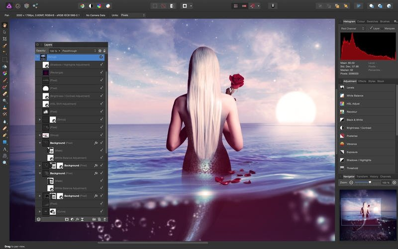 affinity photo free download full version mac