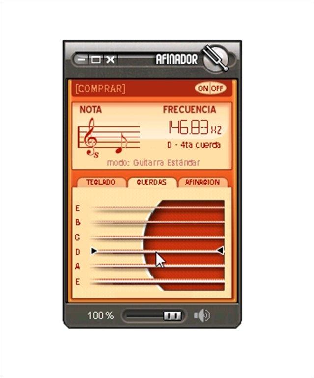 Guitar Tuner image 4