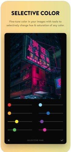 afterlight gratis iphone
