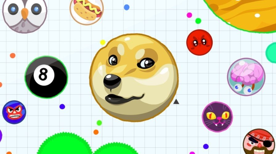 Agar io 2 7 1 - Download for Android APK Free