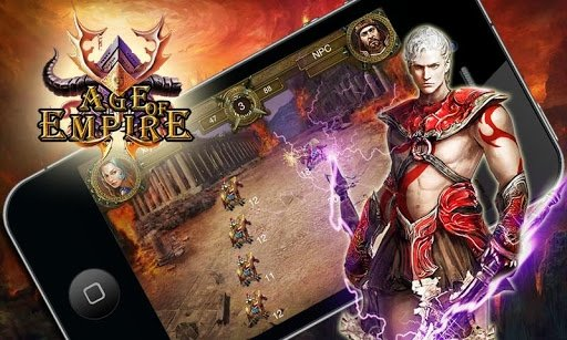 Age of Empire Android image 5