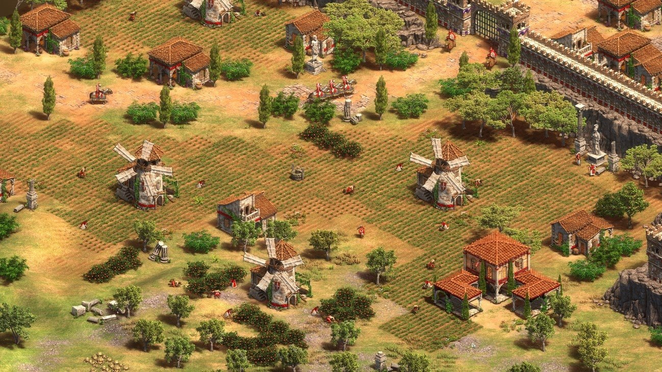 free download age of empires 2 for windows 7