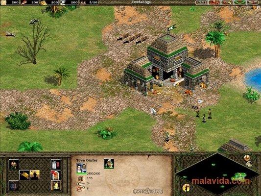 The Conquerors image 4