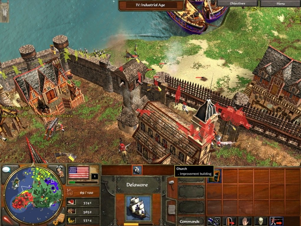 Download free age of empires 3 full version | fais gallery.